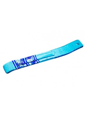 Aqua Incense Holder