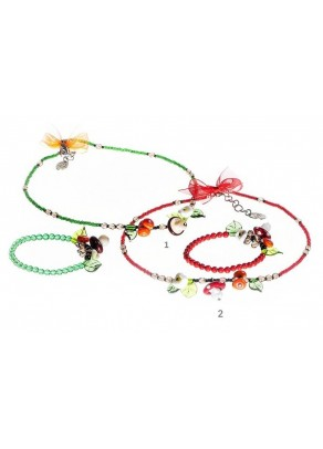 Murano Set Ciupi - 2 piece