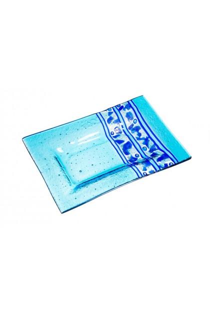 Aqua Uno Platter