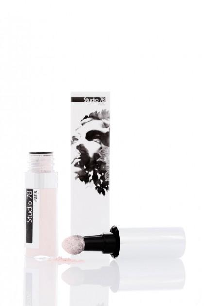 WE GO GREEN Loose Powder Organic Eyeshadow