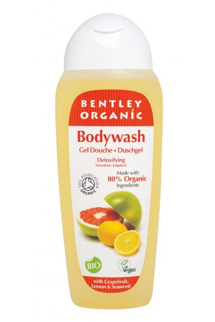 Detoxifiying BIO Bodywash