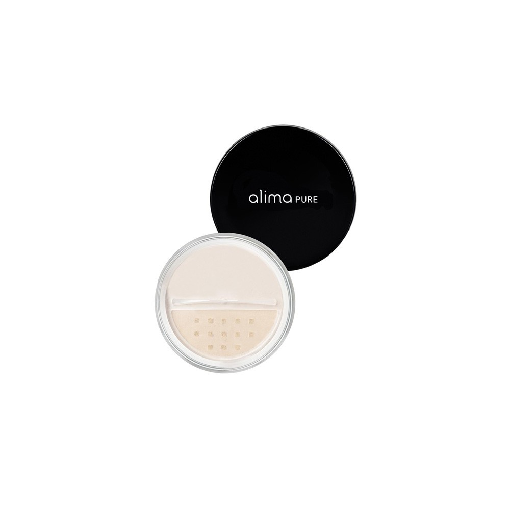 Satin Finishing Powder by Alima Pure #12