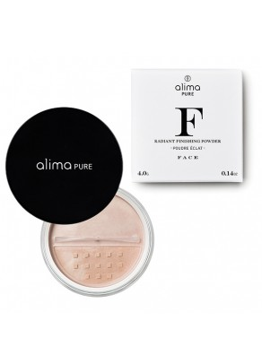 Radiant Finishing Mineral Powder