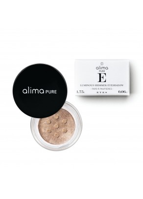 Luminous Shimmer Mineral Eyeshadow