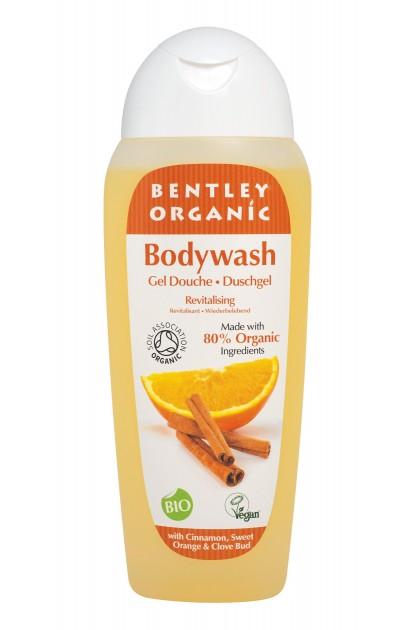 Revitalising BIO Bodywash
