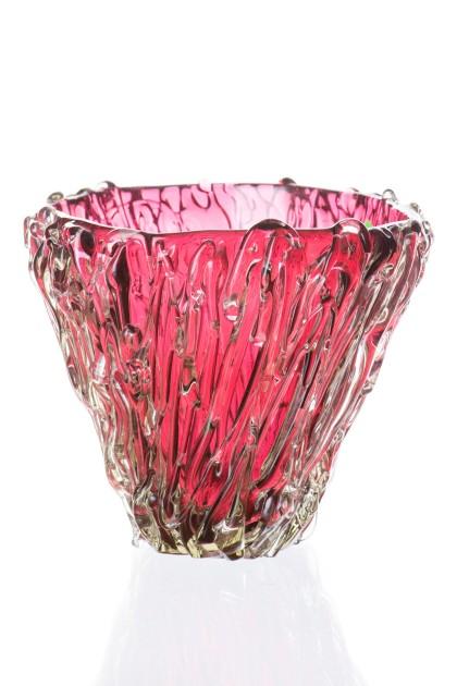 """Vaza """"Pretty in Pink"""""""