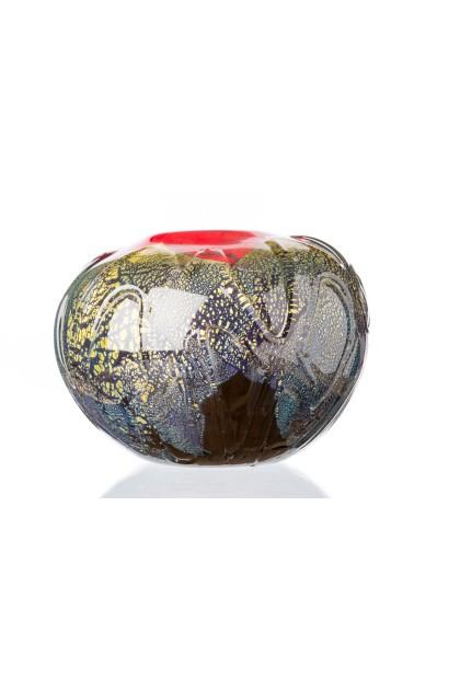 """Fuming Volcano"" Vase/Bowl"