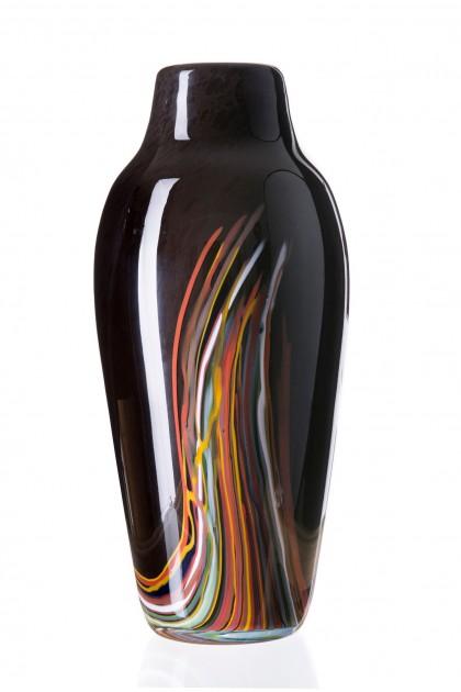 """Blackout"" Vase"