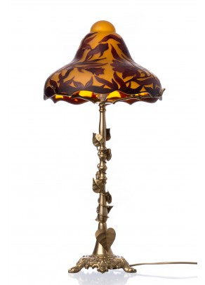 Galle type Table Lamp - Majestica
