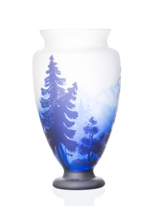 Fir Tree Essence Vase - Galle type