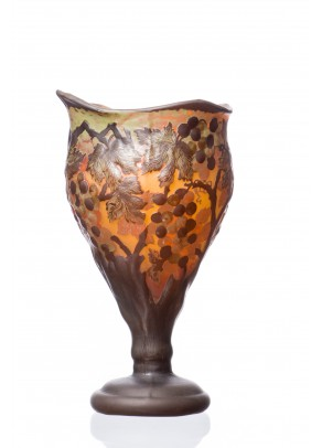 Vendange Vase - Galle type