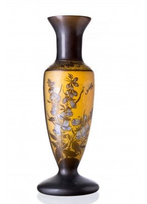 Blue Antique Vase - Galle type