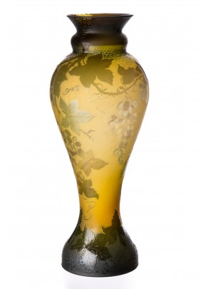 Vinifera Vase - Galle type