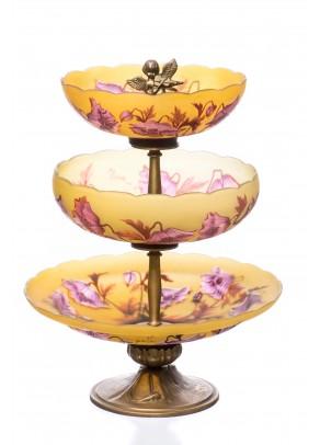 Corollas Fruit Bowl - Galle type