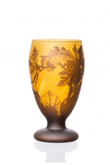 """Vaza tip Galle """"Acorns"""""""