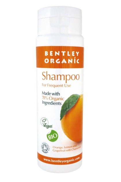 Frequent Use BIO Shampoo