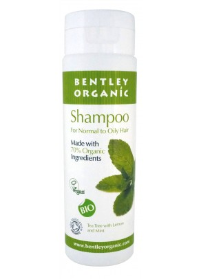 Shampoo For Normal to Oily Hair