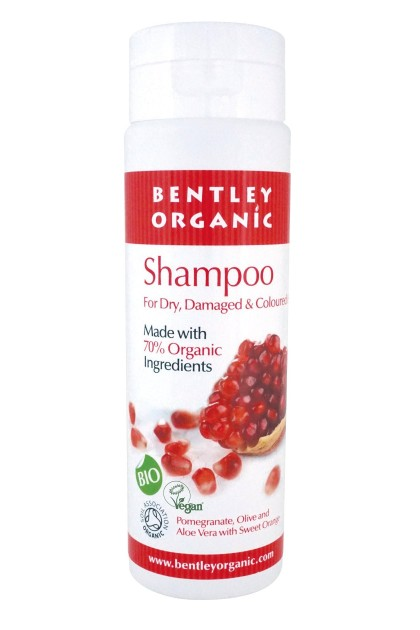 Dry & Damaged BIO Shampoo