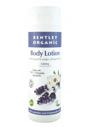 Lotiune bio calmanta pentru corp
