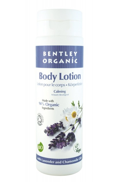 Calming BIO Body Lotion
