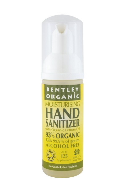 Lemon BIO Hand Sanitiser