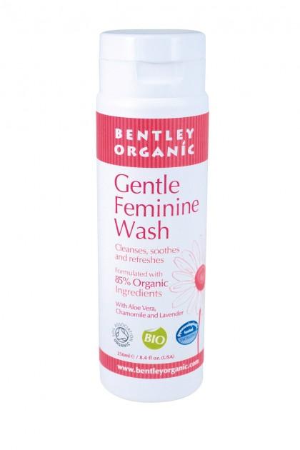 Feminine Hygiene Wash