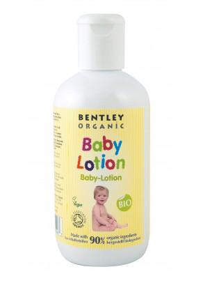 Lotiune bio pentru bebelusi
