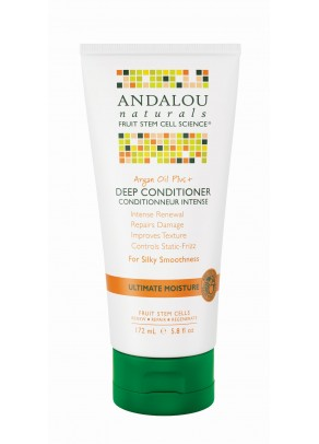 Argan Oil Plus + Deep Conditioner (with Organic Fruit Stem Cells)