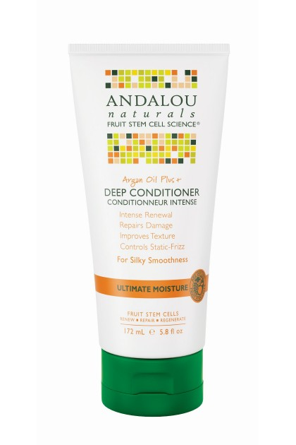Argan Oil Plus+ Deep Organic Conditioner