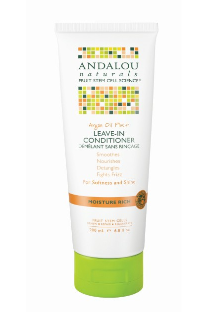 Argan Oil Plus+ Leave-In Organic Conditioner