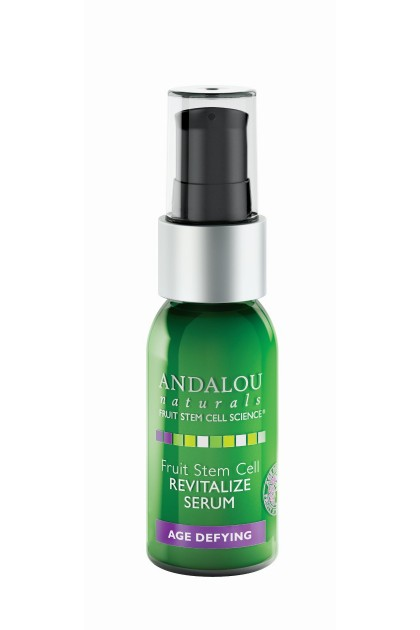 Fruit Stem Cell Revitalize Organic Serum