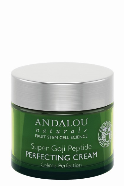 Super Goji Peptide Perfecting Organic Cream