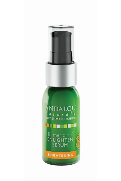 Turmeric + C Enlighten Organic Serum