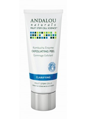 Kombucha Enzyme Exfoliating Peel (with Fruit Enzymes and Organic Fruit Stem Cells)