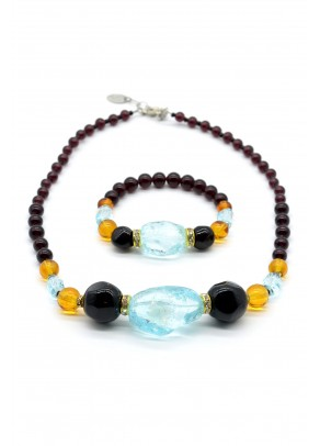 Murano Set Elegance - 2 piece