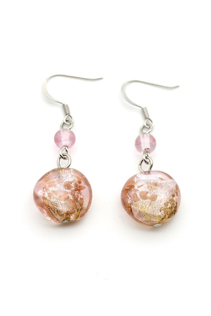 Minerva Earrings