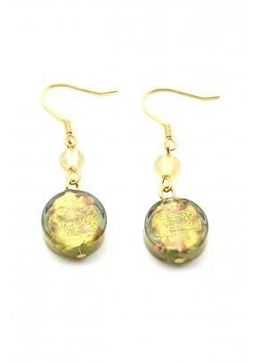 Minerva Earrings - 68