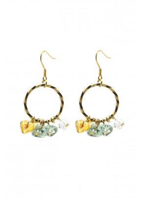 Murano Earrings Dorothea