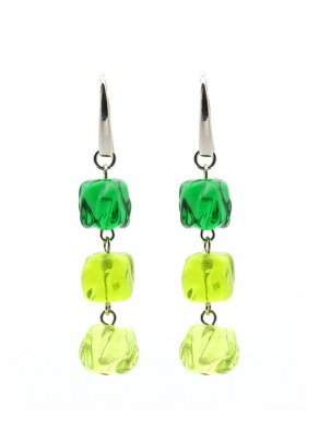 Murano Earrings Vika