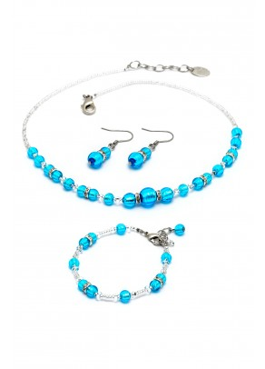 Murano Set Lana - 3 piece