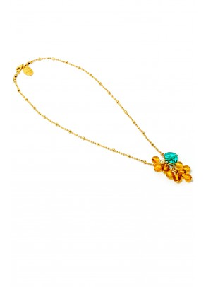Dally Necklace