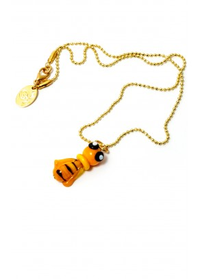 Tiky Necklace