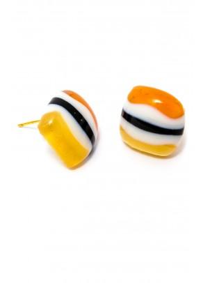 Murano Earrings Ilda