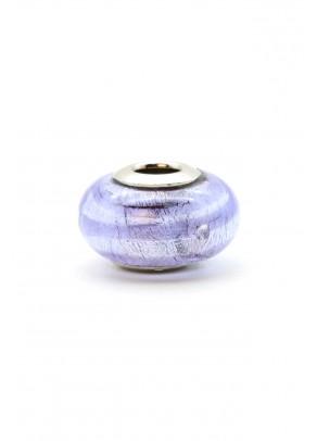 Mille Troll - Purple & Silver