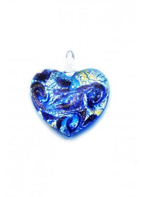 Pendant Passione - Blue Mosaic