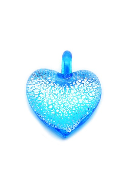 Pendant Passione - Blue Lagoon