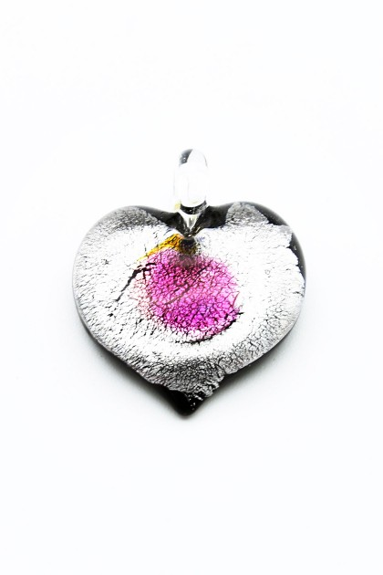 Pendant Passione - What´s In my Heart