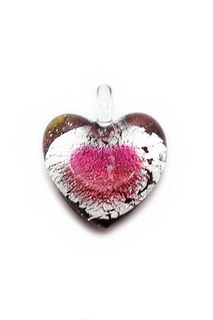 Pendant Passione - Melting Heart