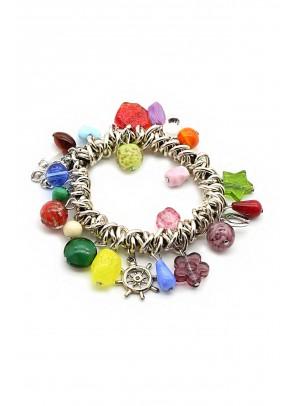 Murano Bracelet Dalia