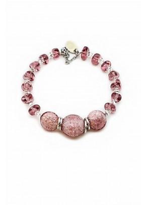 Murano Bracelet Debra